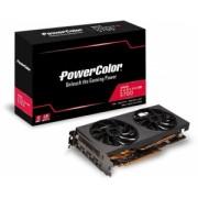 Placa video PowerColor Red Dragon Radeon™ RX 5700 OC AXRX 5700 8GBD6-3DHE