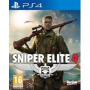 [PS4] Sniper Elite 4 Italia