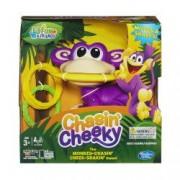 Chasin Cheeky