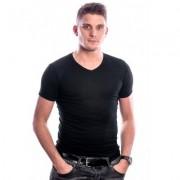 Beeren Men T-Shirt V-Hals Zwart( 3 pack)