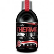 BioTech USA Thermo Drine Liquid grapefruit ital - 500 ml