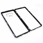 Futrola Magnetic Frame za Samsung N960F Galaxy Note 9 crna