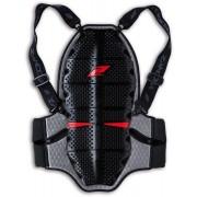 Zandona Shark EVC Protector de espalda Negro XL