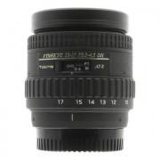Tokina 10-17mm 1:3.5-4.5 AT-X AF DX Fisheye für Nikon schwarz