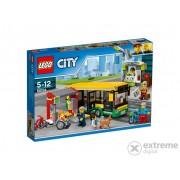 LEGO® City Statie autobuz 60154