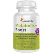 Sensilab Metabolism Boost: Formula migliorata