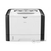 Imprimanta laser Ricoh SP 325DNw wifi, mono