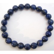 Bratara Lapis Lazuli AAA - Intuitie si spiritualitate