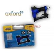 Spillatrice ad aria compressa 6-16mm graffettatrice con sistema di sicurezza