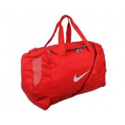 Nike - Club Team Duffel Medium - Rode Sporttas