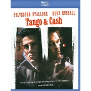 Tango and Cash [Blu-ray] [1989]