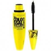 Maybelline Volum´ Express The Colossal Smoky Eyes спирала за обем цвят Black 10,7 мл.