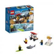 LEGO City Kustwacht Starter Set - 60163