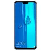 "Telefon Mobil Huawei Y9 (2019), Procesor Octa-Core 2.2GHz / 1.7GHz, IPS LCD Capacitive touchscreen 6.5"", 4GB RAM, 64GB Flash, Camera Duala 16+2MP, Wi-Fi, 4G, Dual Sim, Android (Violet) + Cartela SIM Orange PrePay, 6 euro credit, 6 GB internet 4G, 2,000 mi"