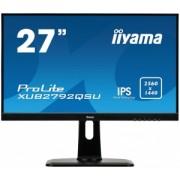 Monitor LED 27 inch Iiyama XUB2792QSU-B1