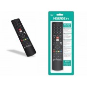Replacement Infrared Remote Control for Hisense TV / HDTV