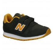 New Balance YV373 Groene Sneakers
