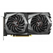 Видеокарта MSI GeForce GTX 1650 GAMING X 1860Mhz PCI-E 3.0 4096Mb 8000Mhz 128 bit HDMI HDCP GTX 1650 GAMING X 4G