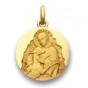 Becker Médaille Becker Saint Gilles