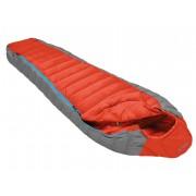VAUDE Cheyenne 350 - orange - Sacs de Couchage Duvet right