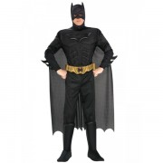 Costum batman deluxe adult