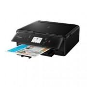 Мултифункционално мастиленоструйно устройство Canon PIXMA TS6150, цветен принтер/копир/скенер, 4800x1200dpi, 10 стр/мин, Wi-Fi, USB, двустранен печат, A4