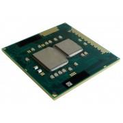 Intel Core i3 Mobile Laptop CPU 2e Gen Socket: PPGA988