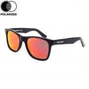 Horsefeathers Sluneční brýle Horsefeathers Foster gloss black