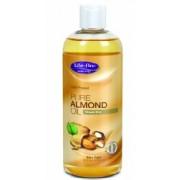 Almond Pure Oil (ulei de migdale ) - efect iluminator, regenerator si hidratant