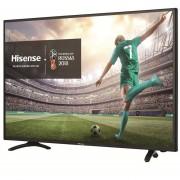 Pantalla Hisense 43H6D 43 Pulgadas Smart TV 4K UHD LED - Negro