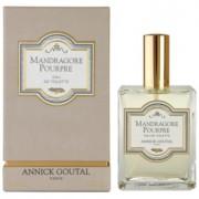 Annick Goutal Mandragore Pourpre eau de toilette para hombre 100 ml