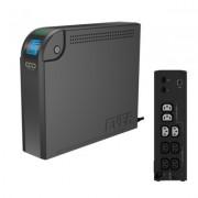 EVER ECO 800 LCD ECO800LCD - DARMOWA DOSTAWA!!!