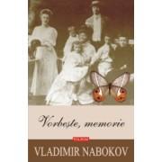Vorbeste memorie editia 2019 Vladimir Nabokov
