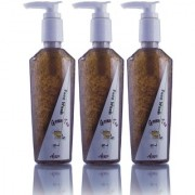 Adidev Herbals Oil Clear Green Tea Face Wash (Pack of 3)
