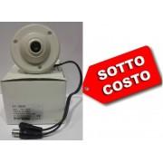 MC-CD16 Telecamera mini dome B/N