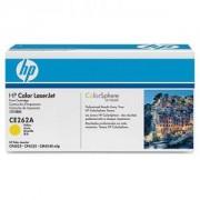 Тонер касета HP CE262A