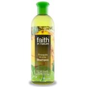 Faith In Nature sampon ananász-lime 250 ml