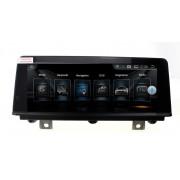 Navigatie GPS Auto Audio Video cu DVD si Touchscreen HD 8.8 Inch, Android, Wi-Fi, 1GB DDR3, BMW Seria 1 F20 F21 F22 2011-2017 + Cadou Soft si Harti GPS 16Gb Memorie Interna
