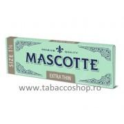 Foite tigari Mascotte Extra Thin 77mm 1-1/4