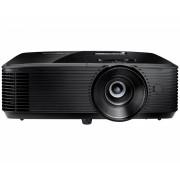 Projector, Optoma H116, DLP, 3800LM, WXGA, Full 3D (E1P1A1YBE1Z5)