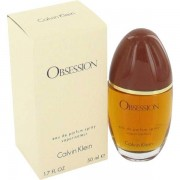 Calvin klein obsession eau de parfum 50ml spray
