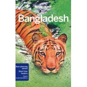 Reisgids Bangladesh | Lonely Planet
