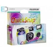 Fuji Quicksnap X-TRA 400-27 Flash Fuji vakus egyszerhasználatos, eldobható fényképezõgép