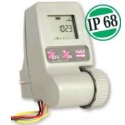 Controler WP 1 pe baterii Rain Bird proiectat pentru irigatii