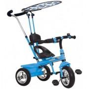 Baby Mix Tricikl za decu plavi