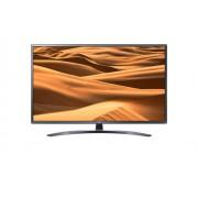 "LG TV Set|LG|4K/Smart|55""|3840x2160|Wireless LAN 802.11ac|Bluetooth|webOS|55UM7400PLB"