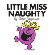 Little Miss Naughty, Paperback