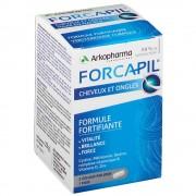 Forcapil® Arkopharma Forcapil® Cheveux ET Ongles 60 pc(s) 3401548171172