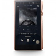 Astell & Kern SP2000 portable hi-res music player (copper)