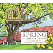 Spring: An Alphabet Acrostic